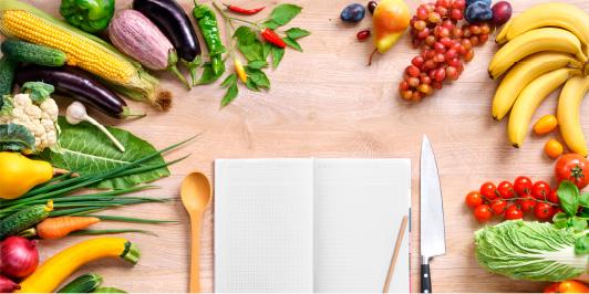 Educación nutricional - Control de peso