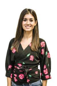 Ana Sirvent dietista-nutricionista en Alicante