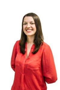 Elena Haro dietista-nutricionista en Elche