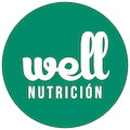 Logotipo de Well Nutrición | Dietistas-Nutricionistas en Alicante y Elche