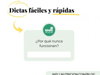 Dieta fácil