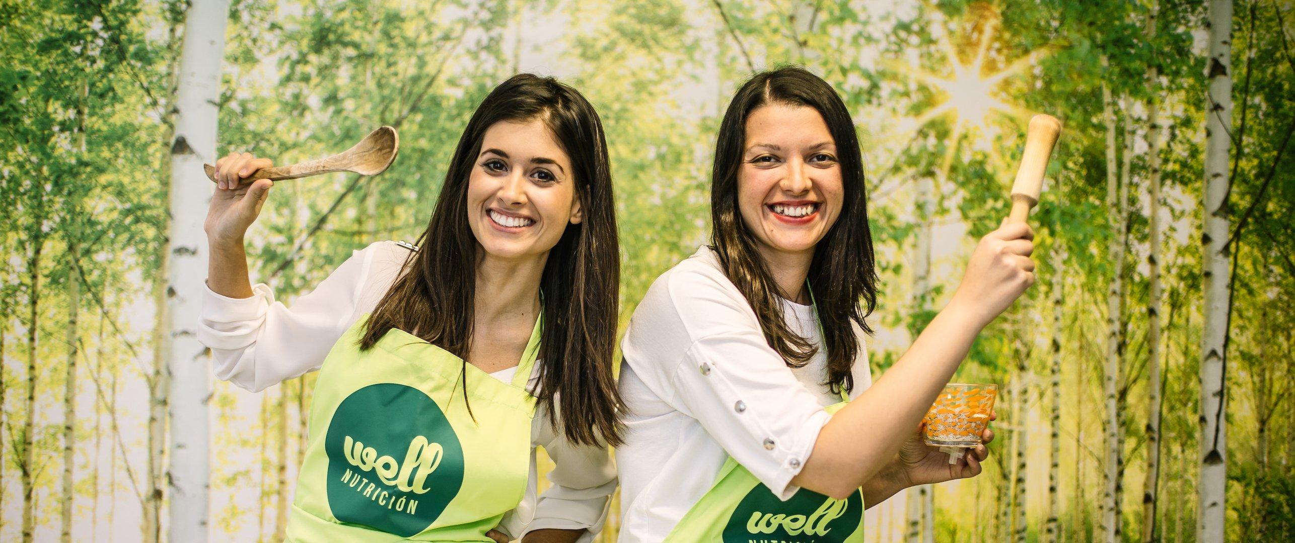 Well Nutrición | Dietistas-nutricionistas en Alicante y Elche